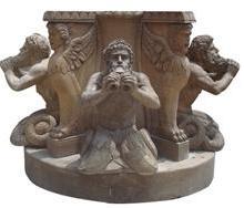 天津砂岩雕塑