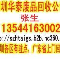 深圳废品回收公司