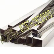 桥大进口不锈钢201材质矩形管图片