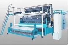 供应(纺织设备)精梳机+经编机进口