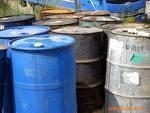 黄埔回收液压油图片