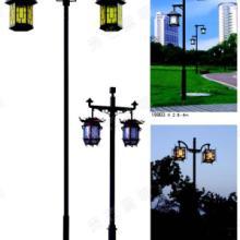 供应宁夏LED太阳能路灯厂