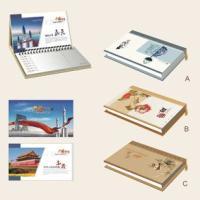 供应专版周历印刷设计网络最低价在华宇