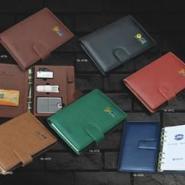 供应PU笔记本生产厂家 变色皮笔记本制作 会议记事本生产厂家