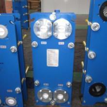 最好生物化工換熱器提供終身維修換熱器價格低換熱器質量好圖片