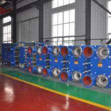 供应无机碱酸盐加热冷却蒸发冷凝器江苏最好化工换热器厂家质量最好