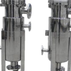塑膠單袋式袋式過濾器供應塑膠單袋式袋式過濾器