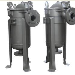 上海市塑膠單袋式袋式過濾器厂家供應塑膠單袋式袋式過濾器