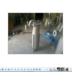 多芯袋式過濾器供應多芯袋式過濾器
