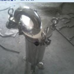 上海市多芯袋式過濾器厂家供應多芯袋式過濾器