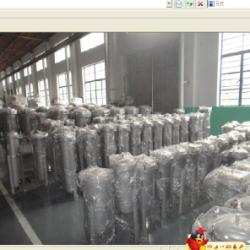 上海市多芯袋式過濾器厂家