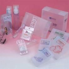 供应眉笔透明环保PVC包装盒生产厂家图片
