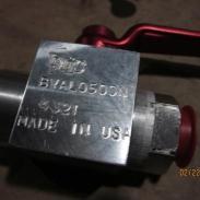 DMIC球阀BVAL-0500N图片