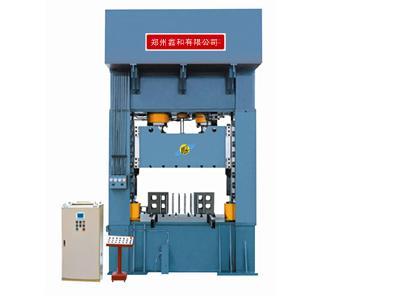 供应yk27-系列框架式薄板冲压液压机