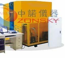 厂家热销墙体稳态热传递性能试验机