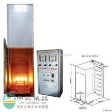供应ZY6014D标准成束电缆燃烧测试仪