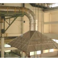 东莞厂家直销热释放速率测试装置/大型锥形量热仪
