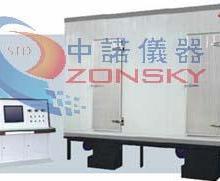 建筑门窗保温性能检测装置满足GB/T8484试验标准