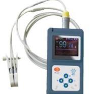 脉搏血氧仪60D图片