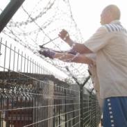 现货监狱护栏网图片