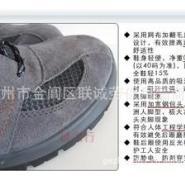 斯博瑞安劳保鞋图片