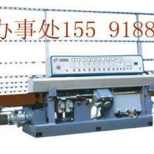 供应玻璃设备 玻璃磨边机 磨边机价格 磨边机型号