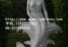 吉林园林雕塑有限公司简介