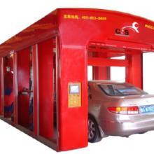 供应CNS-09S-C全自动电脑洗车机洗车设备洗车工具洗车