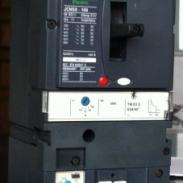 施耐德NSX漏电断路器/塑壳断路器图片