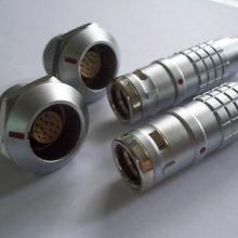 供应瑞士l雷莫航空防水IP68金属连接器