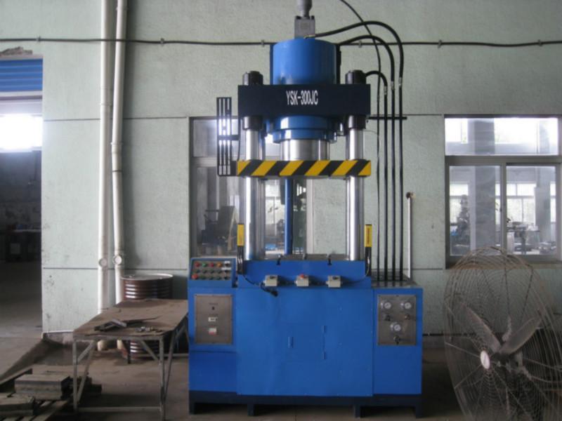供应Y32-200吨金属万能薄板拉伸机