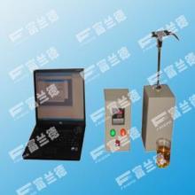 供应(热处理)淬火介质冷却特性测定仪
