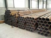 天津钢管12crmog高压合金管图片