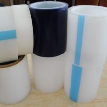 供应东莞透明网纹/磨砂PE保护膜