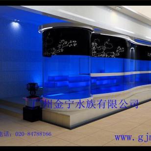 广西北海酒店海鲜池设计图片