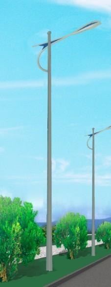 供应西藏路灯设计公司