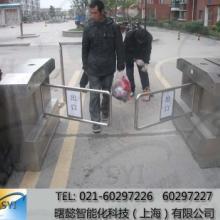 供应上海摆闸机/小区出入口摆闸机