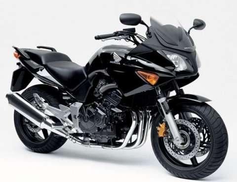 本田cbf1000 佛山二手摩托车市场 本田摩托车报价 本田价格 高清图片