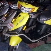 供应雅马哈巧格100 株洲雅马哈厂家 踏板女装车 女式摩托车报价