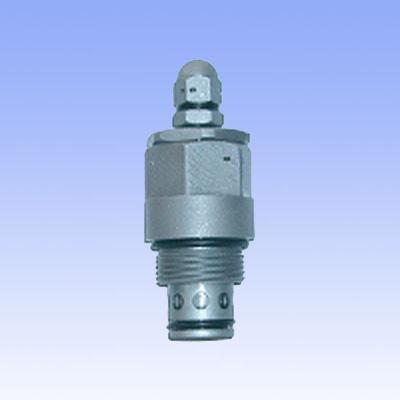 供应先导式单向溢流阀3(锥阀型