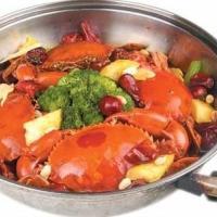 麻辣香锅的做法来长沙食全食美