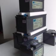 德国阳光电池A400系列12/38ah图片
