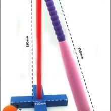 供应NBR材质棒球儿童运动玩具