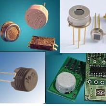 供应电容式温湿度传感器HTF3226LF