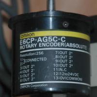 供应欧姆龙E6CP-AG5C-C旋转编码器