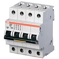 供应ABB微型断路器S203-C40 NA空气开关现货特价