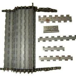 供应不锈钢链板厂家
