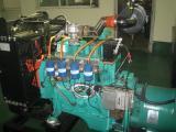 宾士动力康明斯内燃机燃气发电机组