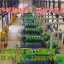 重油发电机组图片