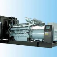 高压发电机组图片